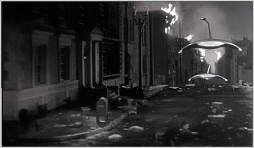 War-of-the-worlds-1953 - What good is a human race if it is run by a fraternity of  International males that fail to see the intlligence level in women as a resources instead of being intimidated by it?