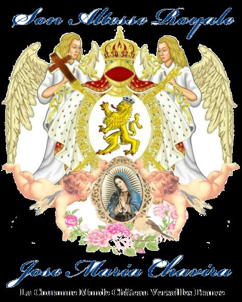 JCANGELCRAFT PNG La Couronne Monde Chateau Versailles Son Altesse Royale Jose Maria Chavira MS Adagio 1st (2)