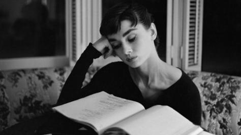 ™ JCANGELCRAFT …with you Always - Picture 1 - Audrey Hepburn