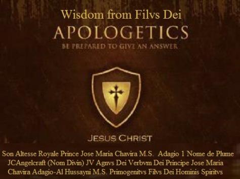 Ancient Cilivilizations and Theocracies Corporation - Apologetics work