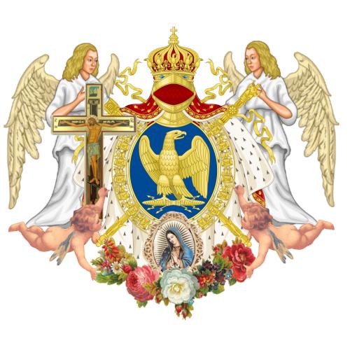 Aguilas Sanctus Impirius La Courona Imperial de Espiritu Santo